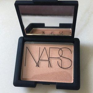 Mini NARS Blush in 'Hot Sand'